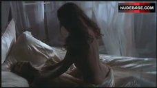 7. Valentina Vargas Sex Scene – Hellraiser: Bloodline