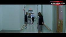 1. Jessica Chastin Naked in Shower Room – Jolene