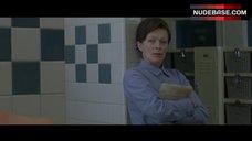 6. Jessica Chastin Naked in Shower Room – Jolene