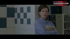 7. Jessica Chastin Naked in Shower Room – Jolene