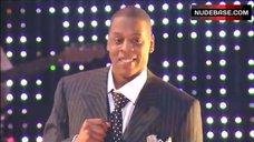 4. Foxy Brown Nip Slip – Jay-Z: Fade To Black