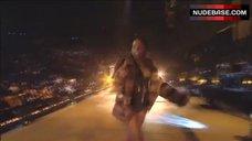 9. Foxy Brown Nip Slip – Jay-Z: Fade To Black