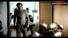 1. Pamela Tifin Boobs Scene – The Fifth Cord