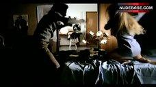 3. Pamela Tifin Boobs Scene – The Fifth Cord