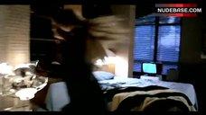 6. Pamela Tifin Boobs Scene – The Fifth Cord