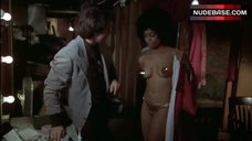 Jeannie Bell Thong Scene – Mean Streets