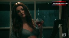Lydia Hearst Lingerie Scene – South Of Hell