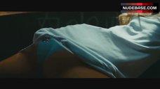 Isabel Lucas Upskirt – Transformers: Revenge Of The Fallen