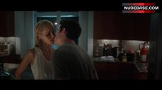 Isabel Lucas Sexy Scene – Careful What You Wish For