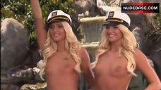 3. Karissa Shannon Shaking Nude Breasts – The Girls Next Door