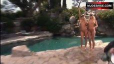 8. Karissa Shannon Shaking Nude Breasts – The Girls Next Door