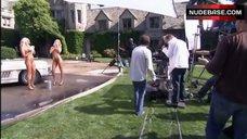 8. Karissa Shannon Posing Fully Naked – The Girls Next Door