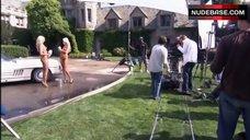 9. Karissa Shannon Posing Fully Naked – The Girls Next Door