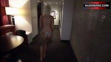 1. Karissa Shannon Boobs, Ass Scene – The Girls Next Door