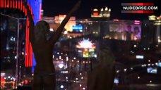 10. Karissa Shannon Boobs, Ass Scene – The Girls Next Door