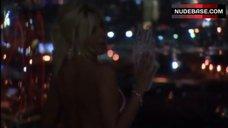 9. Karissa Shannon Boobs, Ass Scene – The Girls Next Door