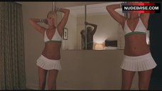 Karissa Shannon Pole Dance – Somewhere