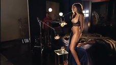 4. Hope Dworaczyk Nude for Magazine – The Girls Next Door