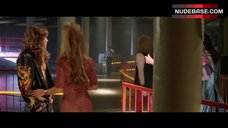 Jennifer Aniston Sexy Scene – Rock Star