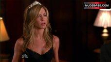Jennifer Aniston Lingerie Scene – 30 Rock