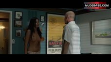 Jessica Gomes Exposed Breasts – Once Upon A Time In Venice