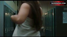10. Lauren Storm Side Boob  – I Love You, Beth Cooper