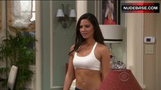 Olivia Munn in Sports Bra – Accidentally On Purpose