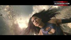 Olivia Munn Hot Scene – X-Men: Apocalypse