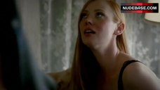 1. Deborah Ann Woll Sex Scene – True Blood