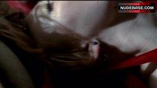 5. Deborah Ann Woll Fucking – True Blood