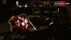 9. Deborah Ann Woll Fucking – True Blood