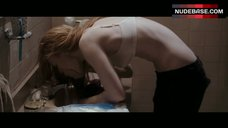 Deborah Ann Woll Flashing Bra – Mother'S Day