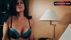 Brigitte Kingsley Sexy in Lingerie – Agency Of Vengeance: Dark Rising