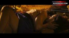 Camilla Belle Explicit Scene – Amapola