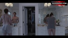 Amy Landecker Flashes Nude Ass – Transparent