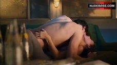 4. Rooney Mara Lingerie Scene – Tanner Hall