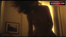 Rooney Mara Sex on Top – Side Effects