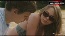 Portia Doubleday Bikini Scene – Youth In Revolt