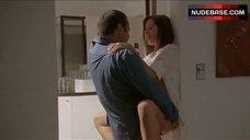 8. Madeleine West Sex Scene – Satisfaction