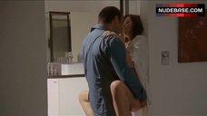 9. Madeleine West Sex Scene – Satisfaction