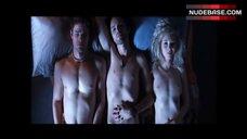 Juno Temple Boobs Scene – Kaboom