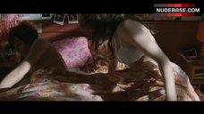 Juno Temple Underwear Scene – Mr. Nobody