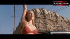 Juno Temple Sexy in Bikini – Dirty Girl