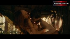 Sex with Juno Temple – Horns