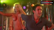 3. Dawne Furey in Strip Club  – American Pie Presents Beta House