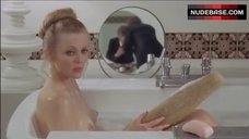 Vanessa Howard Nude and Wet – The Rise And Rise Of Michael Rimmer