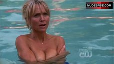 Barbara Alyn Woods Covers Nude Boobs – One Tree Hill