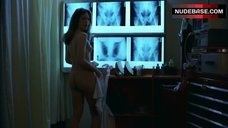 Mary Woronov Shows Nude Ass and Boob – Eating Raoul