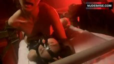 13. Aya Sugimoto Lesbian Scene – Flower And Snake