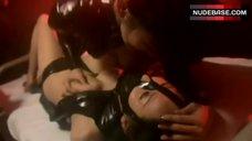 6. Aya Sugimoto Lesbian Scene – Flower And Snake